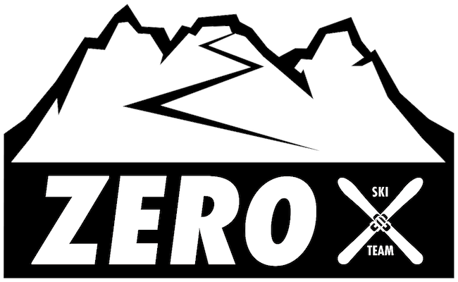 SKI TEAM ZERO logo